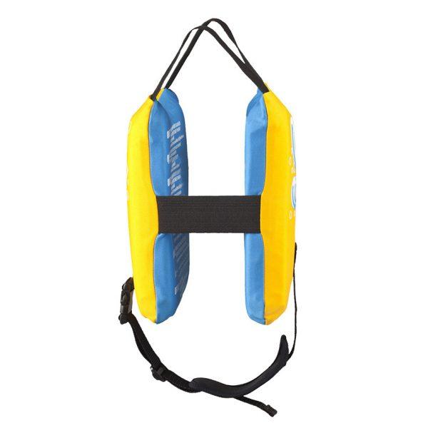 Arena Yellow Learn To Swim Pad