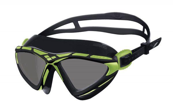 Arena X-Sight Open Water Triathlon Goggles Black