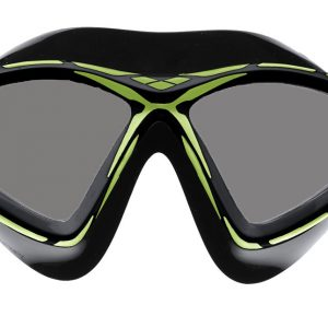 Arena X-Sight Open Water Triathlon Goggles Black