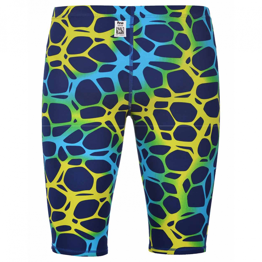 2015 Arena ST Limited Edition Jammers Blue / Lime