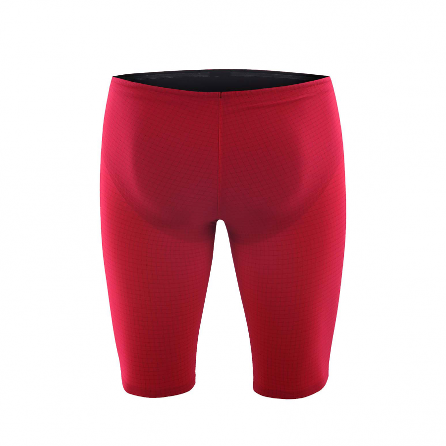 Arena Carbon Pro Jammers - Red