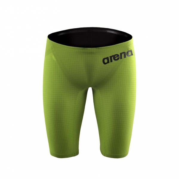 Arena Carbon Pro Jammers - Acid Green