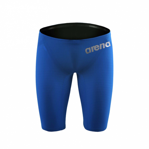 Arena Carbon Pro Jammers - Royal Blue