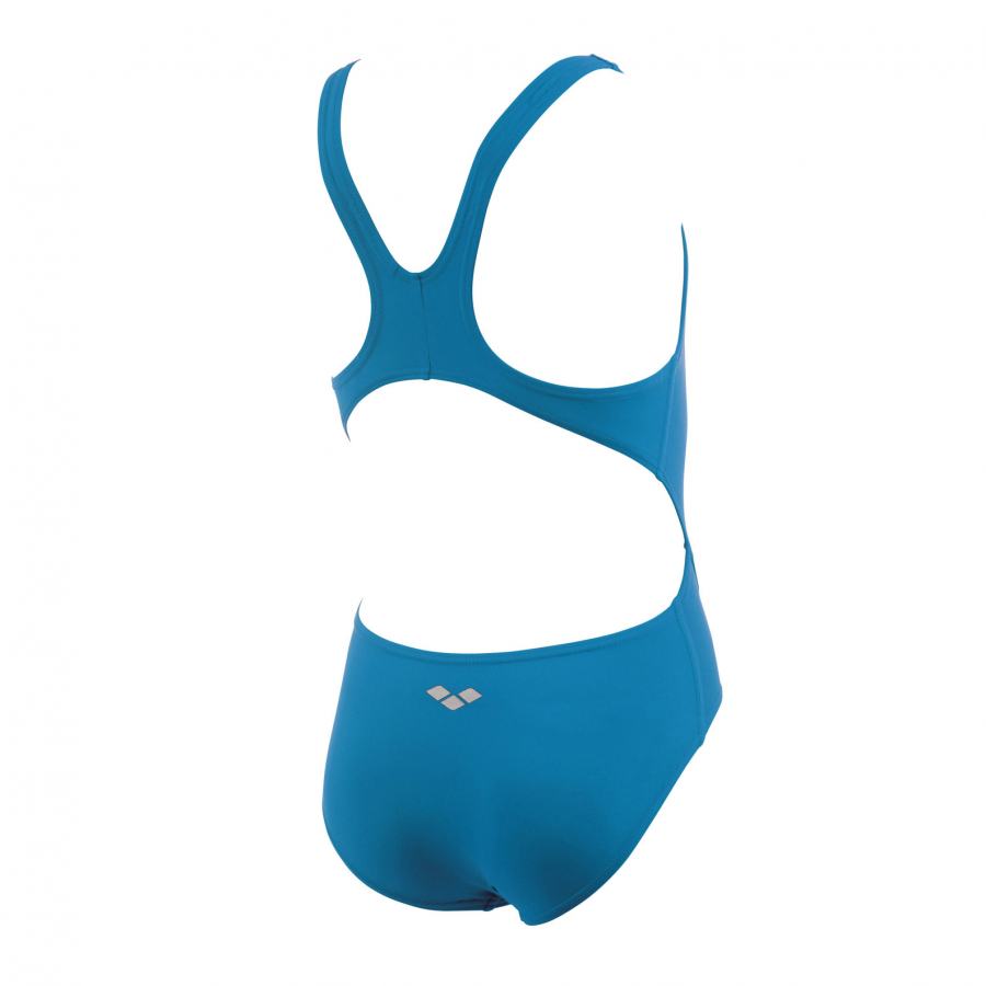 Arena Makinas Youth Swimsuit Turquoise