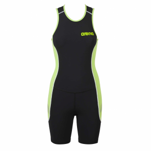 Arena Ladies ST Trisut - Rear Zip