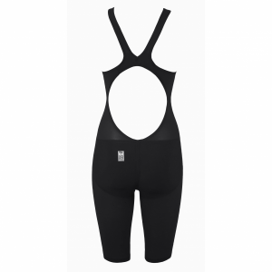 Arena Powerskin R-Evo+ Short Leg Suit 25112 (FINA Approved) BLACK