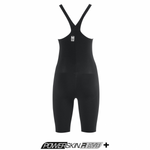 Arena Womens Powerskin® R-Evo Plus Short Leg CLOSED BACK Suit  25113
