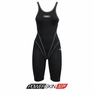 Arena Womens Powerskin XP Z-Raptor Short Leg Suit