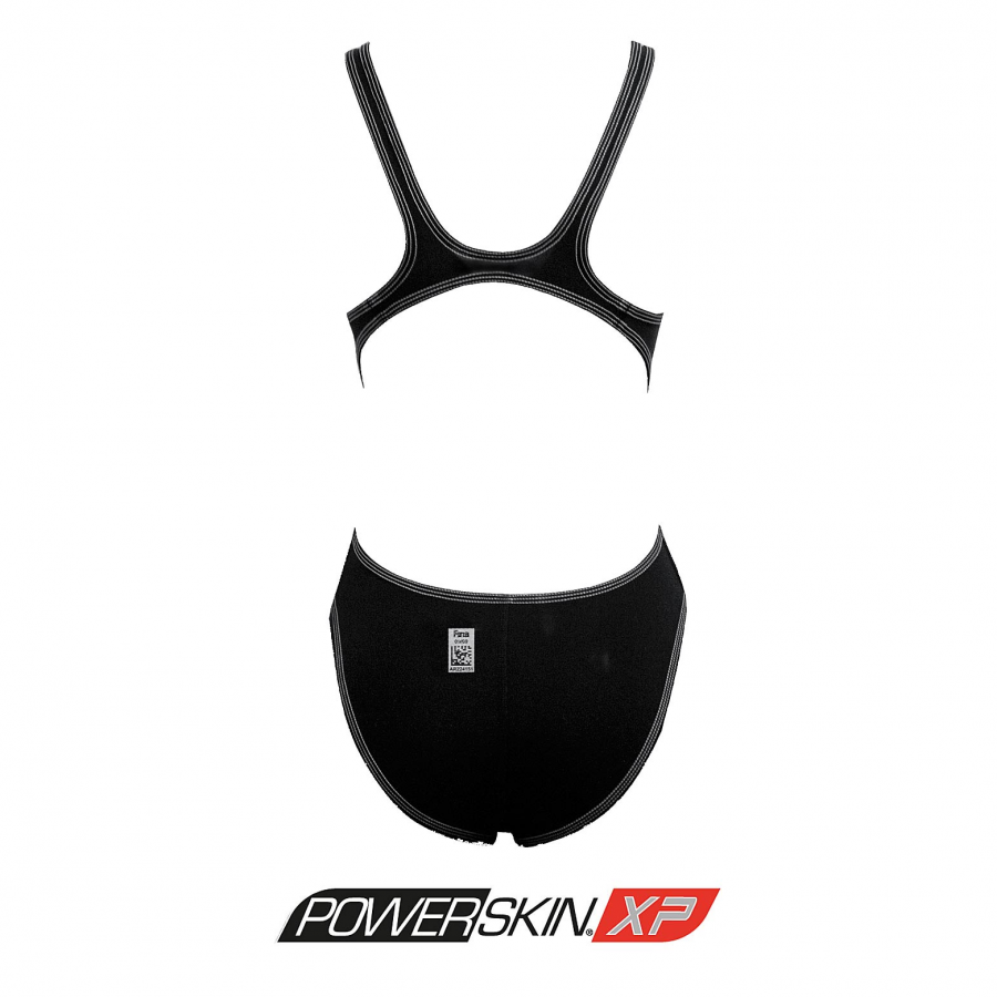 Arena Womens Powerskin® XP Z-Raptor Swimsuit 25264 (FINA Approved) Back
