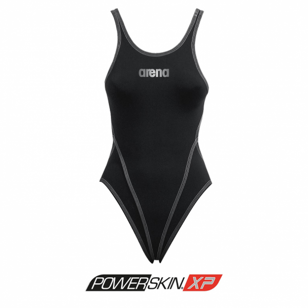 Arena Womens Powerskin® XP Z-Raptor Swimsuit 25264 (FINA Approved) Front