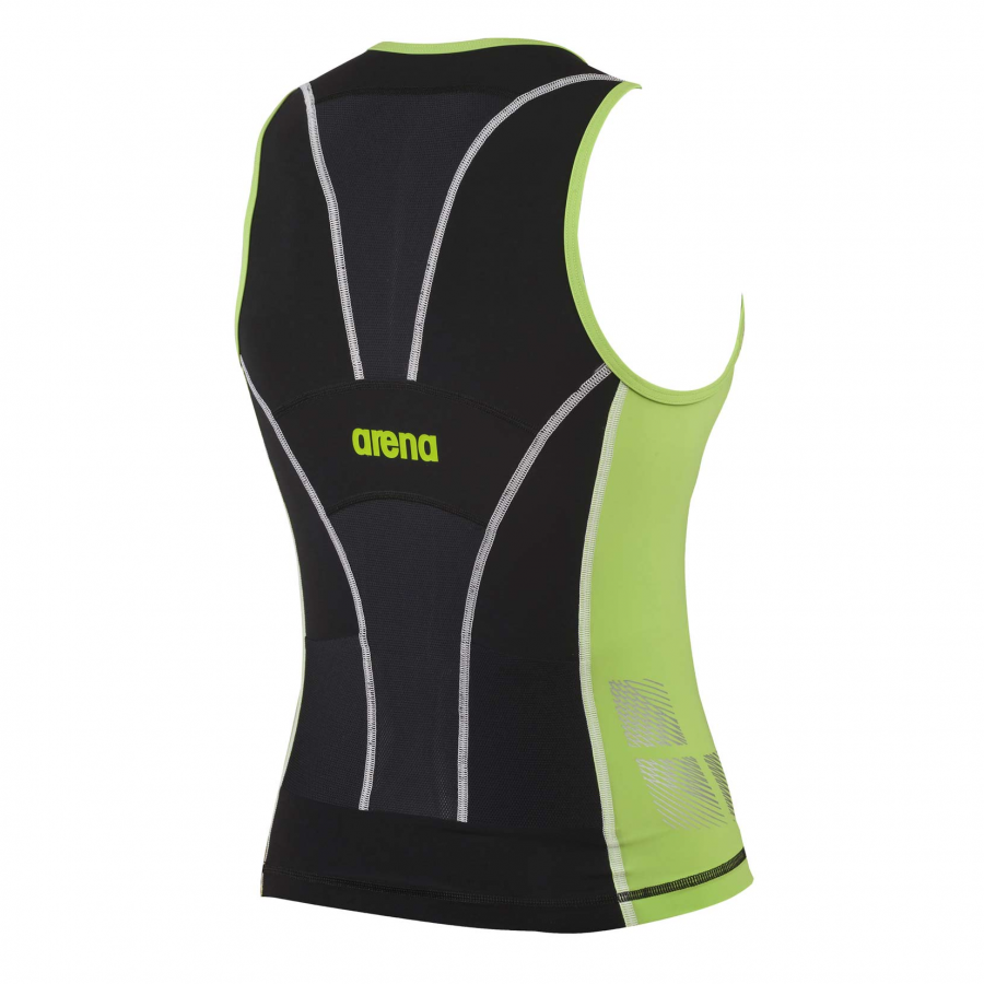 Buy Arena ST X Raptor Ladies Tri Top