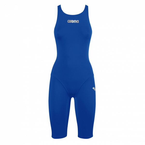 Arena Womens Powerskin® ST Short Leg Suit 25268 - ROYAL BLUE
