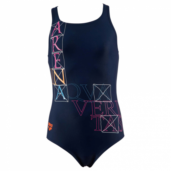 Arena blue swimsuit