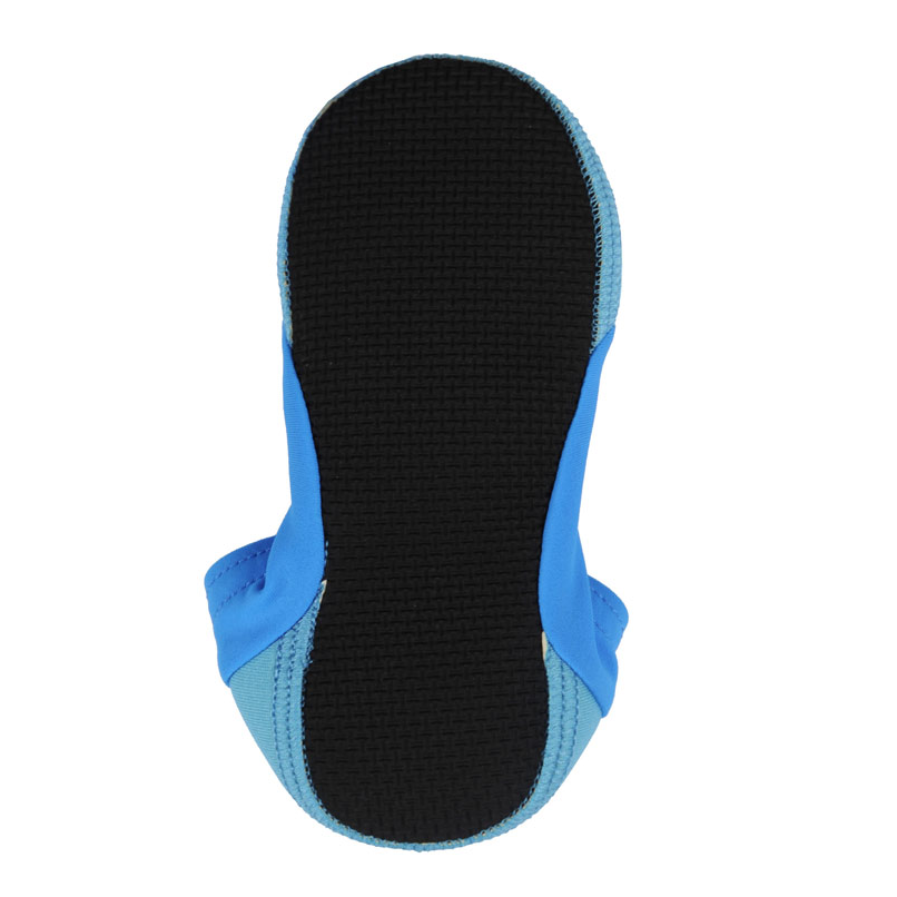 Arena Water Tribe Neo Socks - Blue