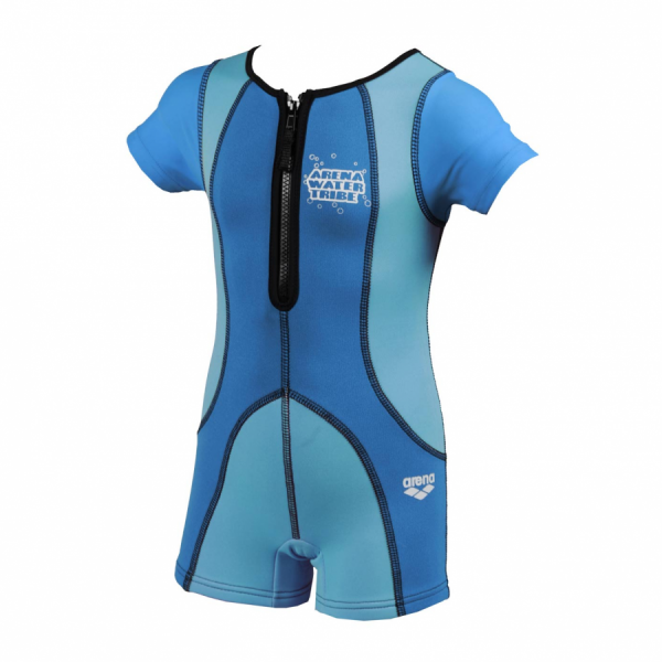 Arena Warmsuit - Blue