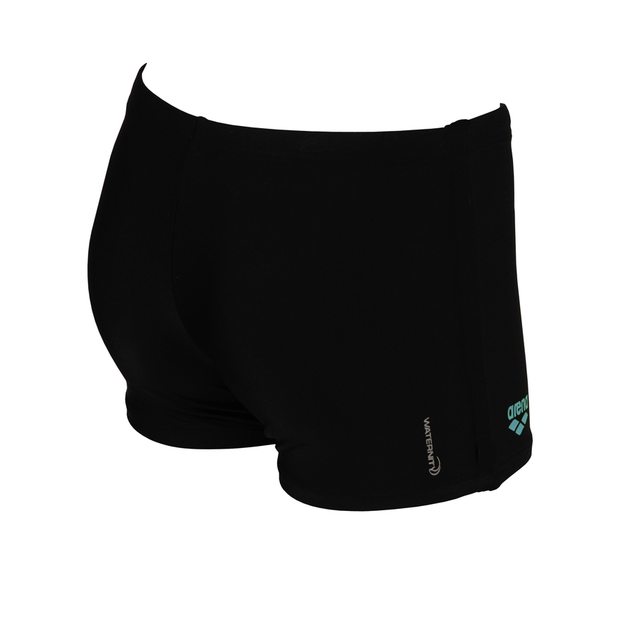 Arena Junior Swim Shorts - Bariga (Black)