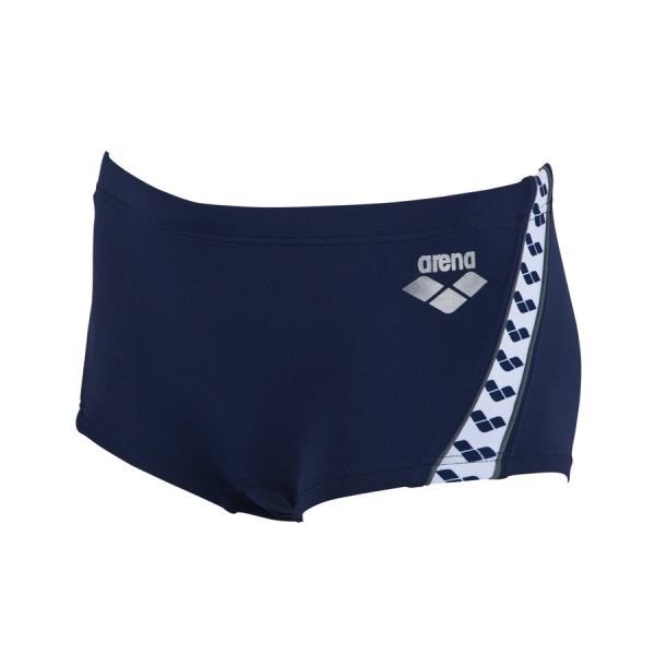 Arena Junior Barring Swim Shorts - Navy