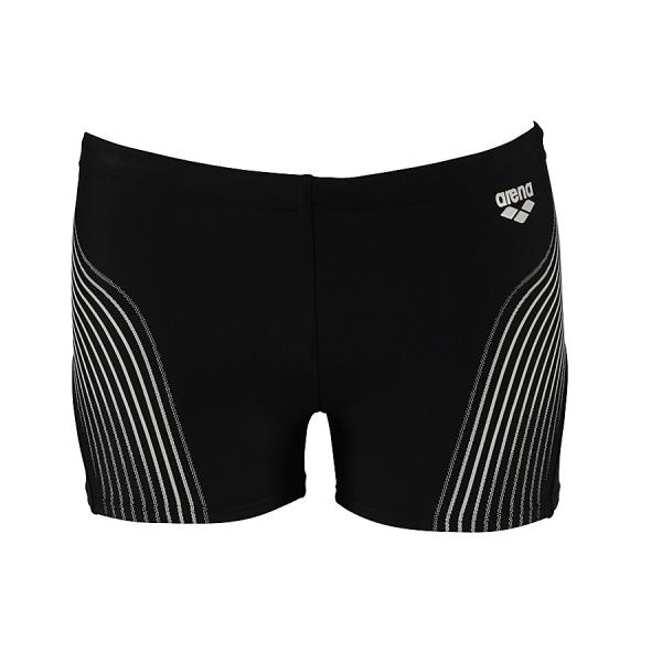 Arena Barrox Swimming Shorts - Black