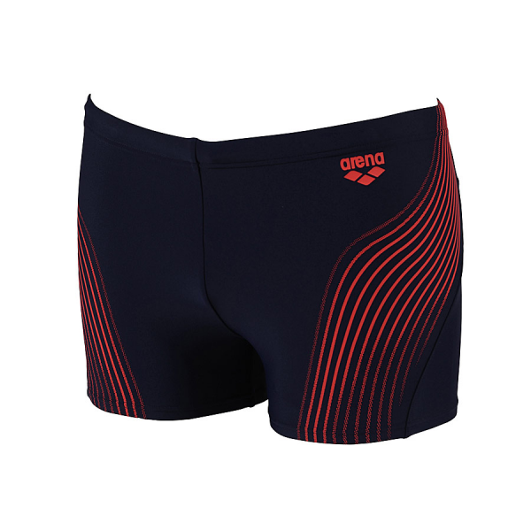 Arena Barrox Swimming Shorts - Navy