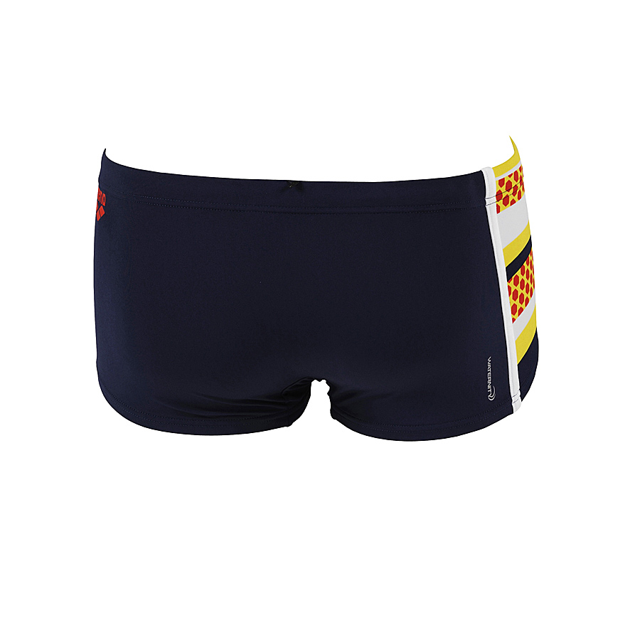 Arena Barseille Swim Shorts - Navy Blue