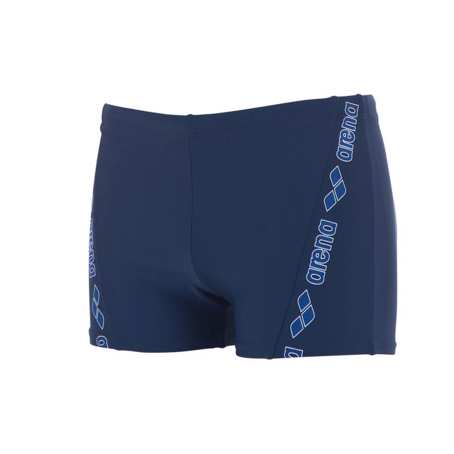 Arena Bental Swim Shorts - Shark Blue