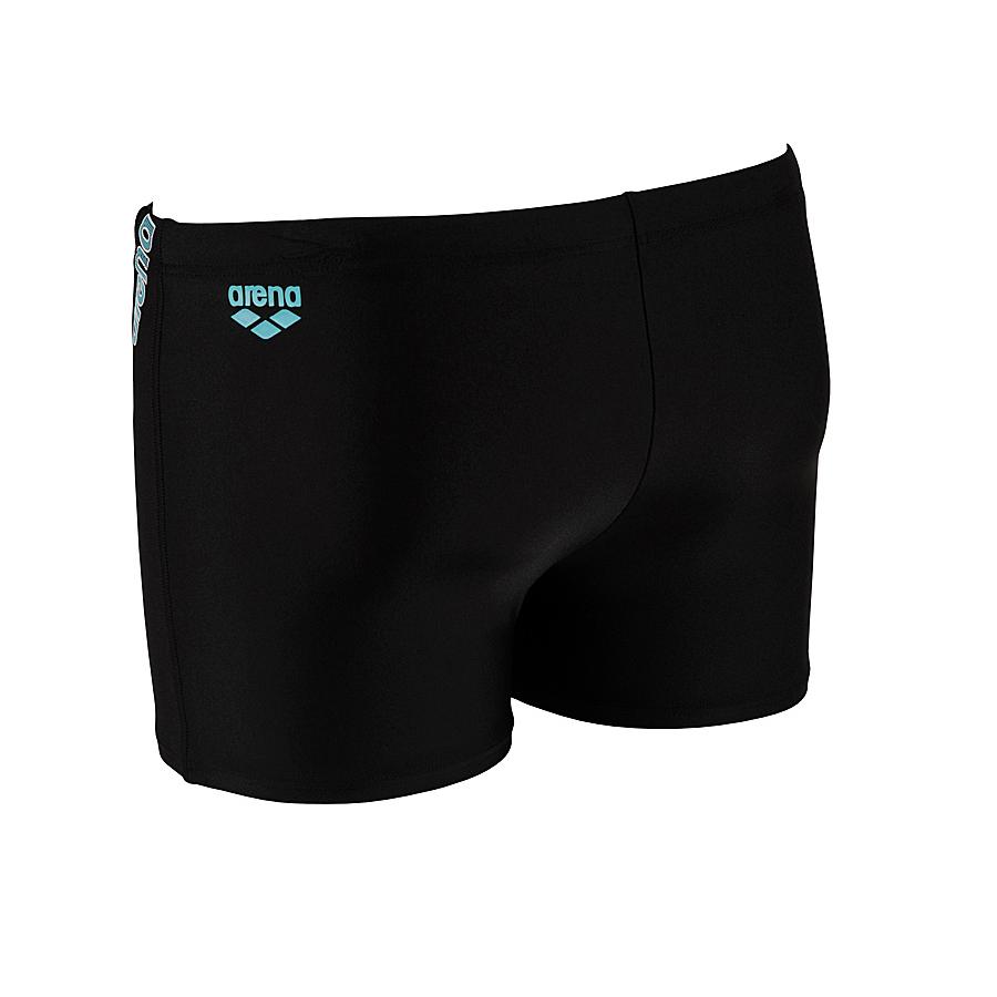Arena Bental Black Swim Shorts
