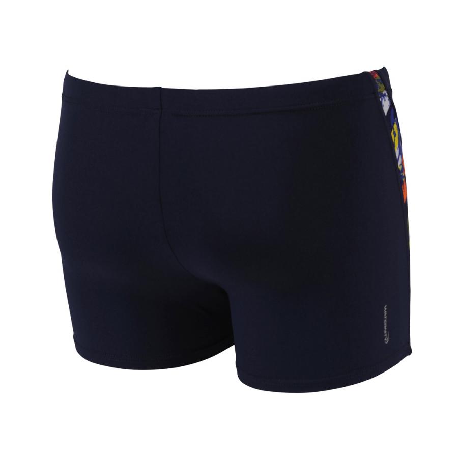 Arena Biscard Shorts - Navy