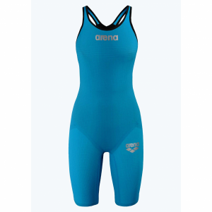 Blue Arena Carbon Pro 2 Closed Back Short Leg Suit