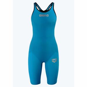 Blue Arena Carbon Pro 2 Closed Back Short Leg Suit