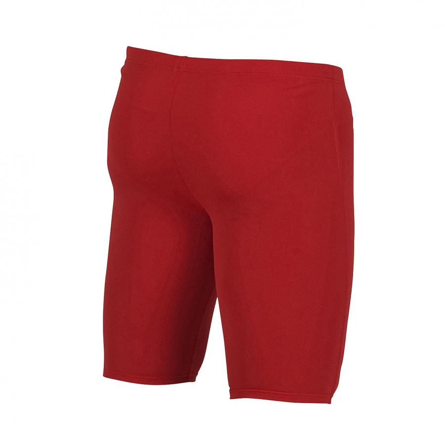 Arena Board Jammers (45cm side seam) - Red