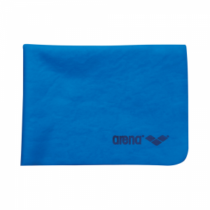Buy Arena Body Dry II Towel - Blue