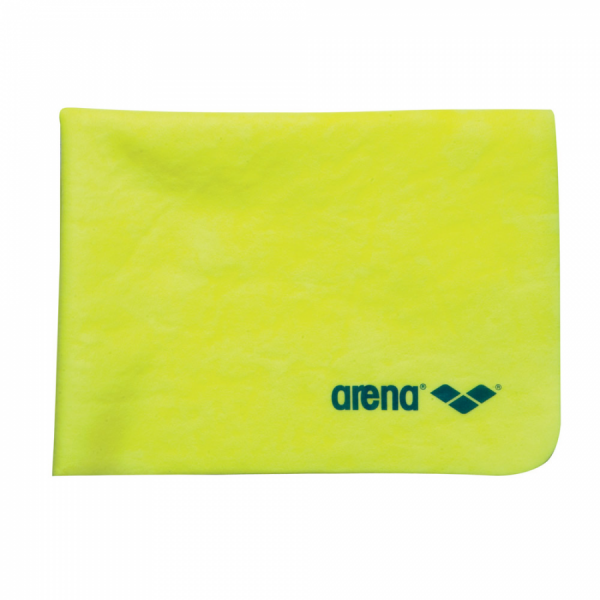 Buy Arena Body Dry II Towel - Yellow