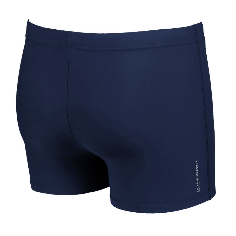 Arena Navy Borisia Youth Swim Shorts