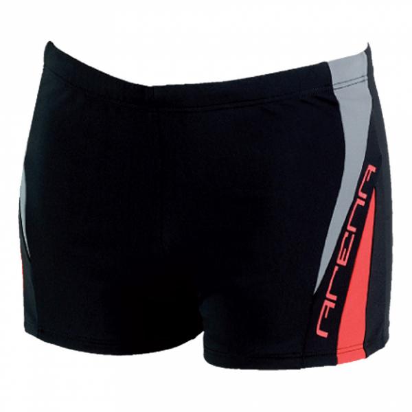 Arena Busiris Swim Shorts - Black