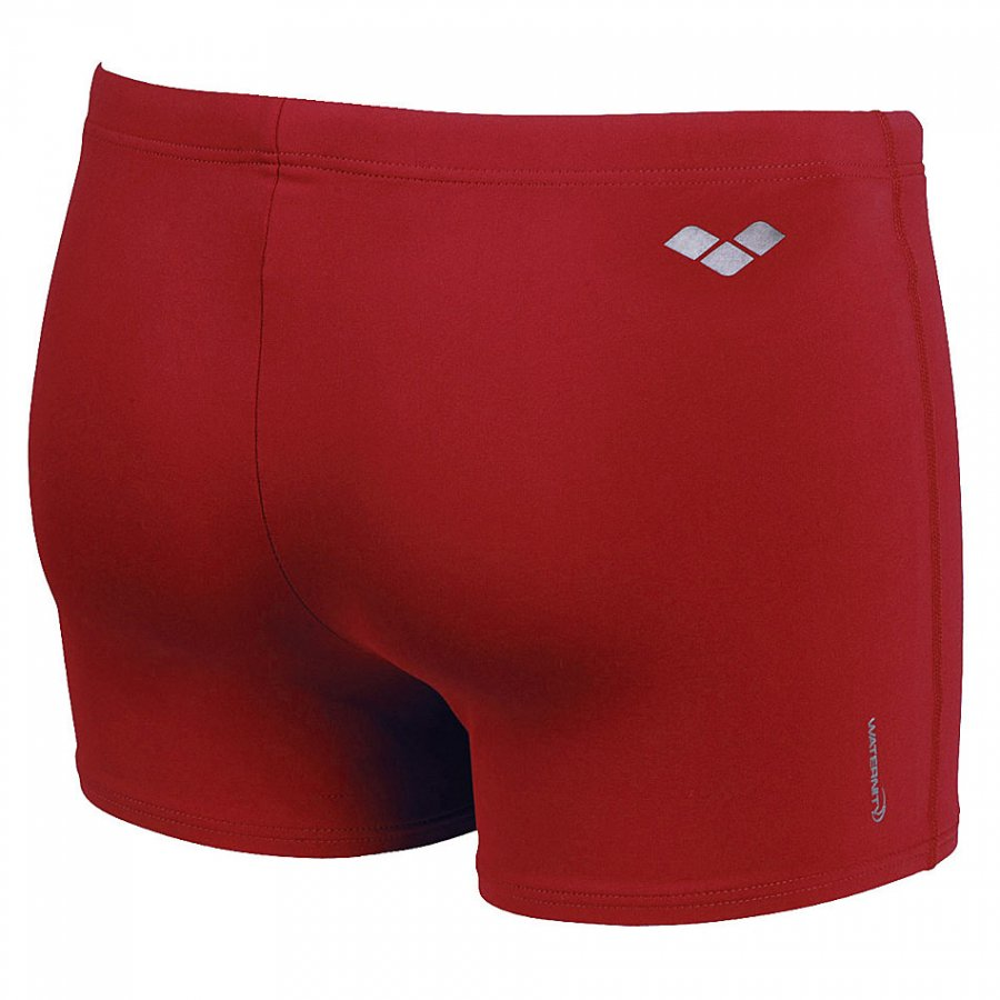 Arena Team Line Bynars Red Junior Shorts