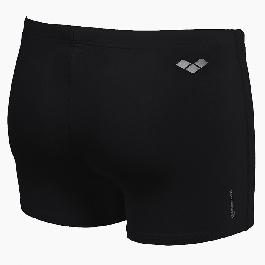 Arena Bynars Swim Shorts - Black