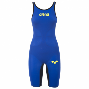 Blue Arena Carbon Air Open Back Suit