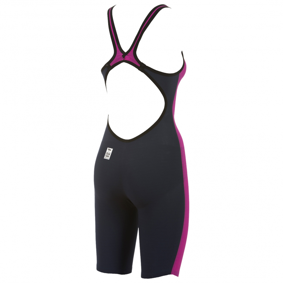 Buy Arena Carbon Air Open Back Suit - Pink