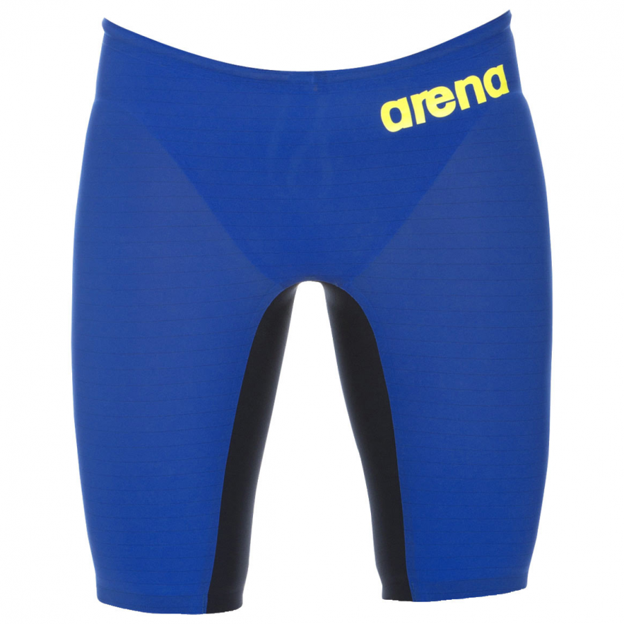 976fb5a7d5 Arena Blue Carbon Air Jammers are FINA approved
