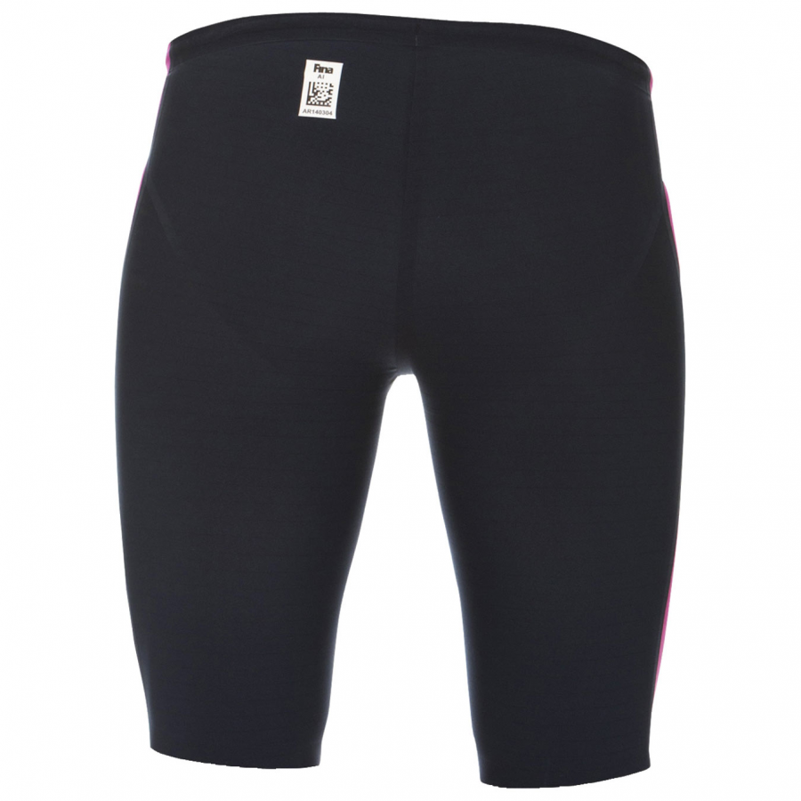 Buy Arena Carbon Air Jammers - Pink Online at arenaswimwearstore.com