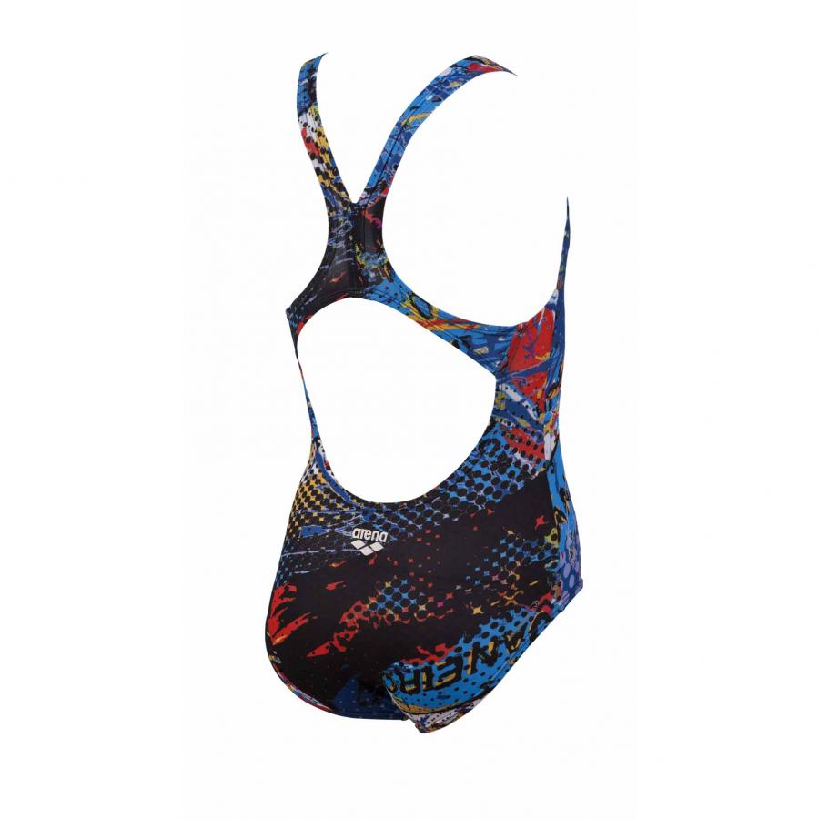 Carioca Arena Junior Swimsuit - Blue