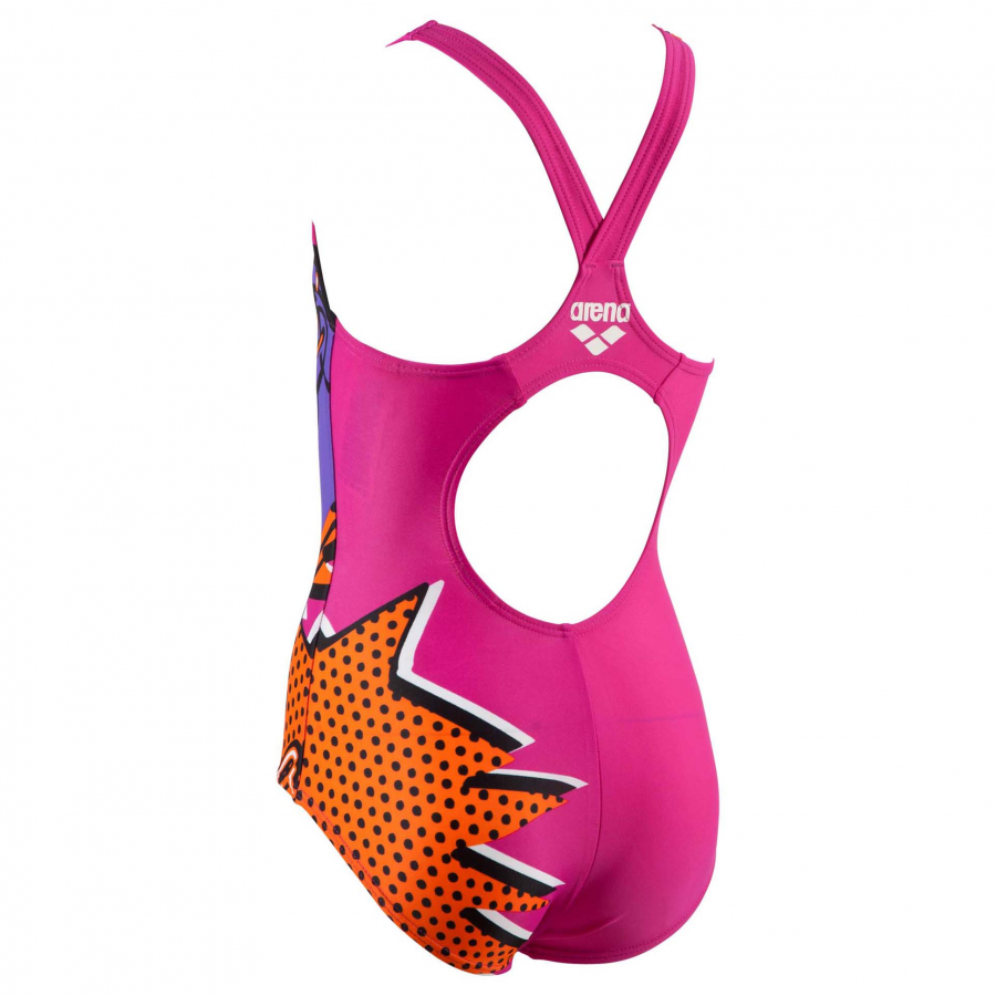 Buy girls pink swimsuitp
