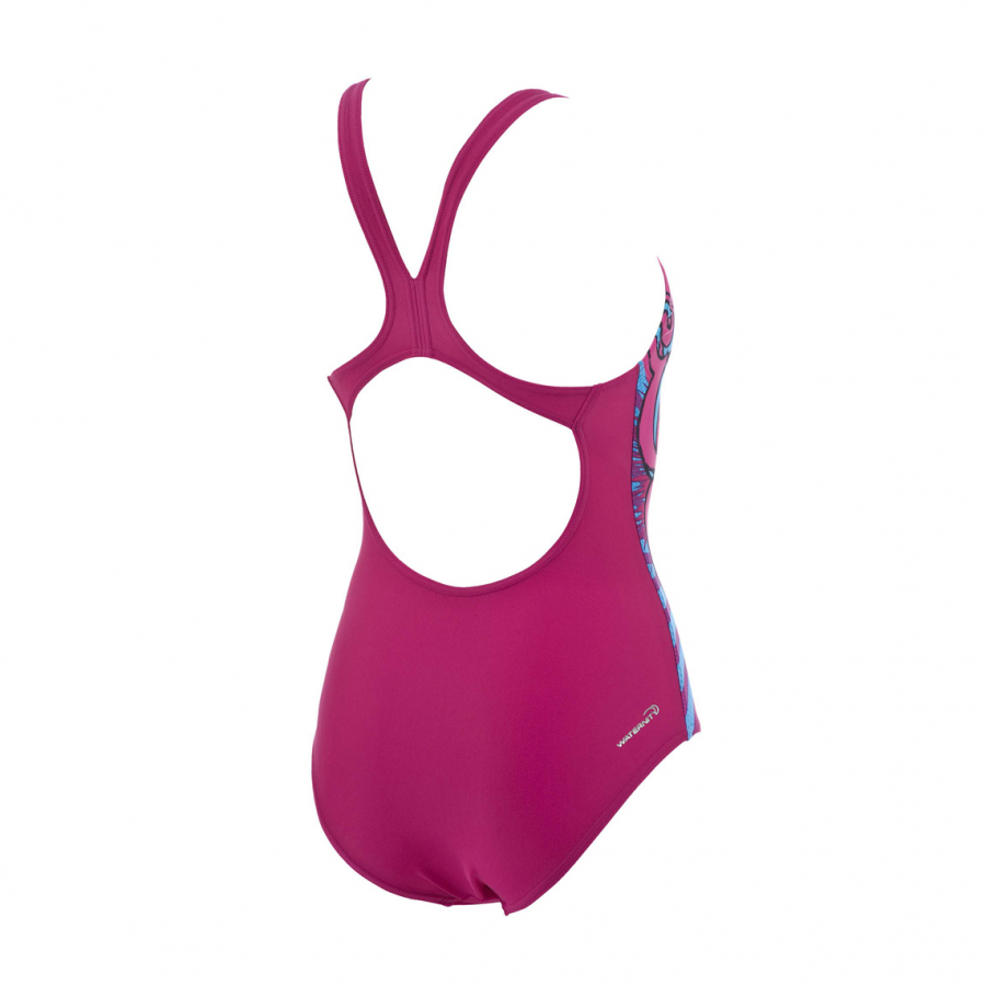 Arena Cartoon Girls Swimsuit (Pink)