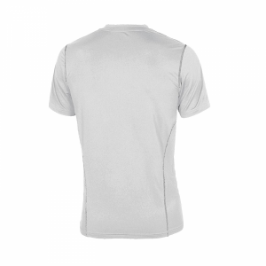 Unisex Arena Charge T Shirt - White