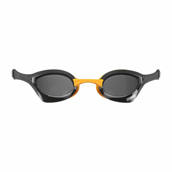 Buy Arena Cobra Ultra Racing Goggles - Smoke / Black / Orange