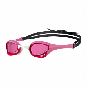 Buy Arena Cobra Ultra Racing Goggles - Pink