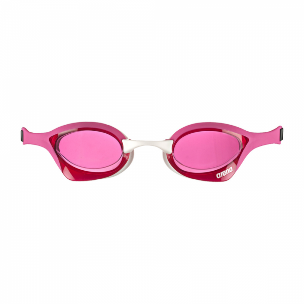 Arena Cobra Ultra Racing Goggles - Pink