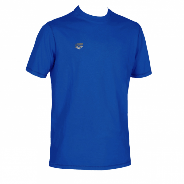 Unisex Arena Conkers T Shirt - Royal