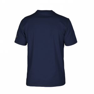 Unisex Arena Connection Youth T Shirt - Navy