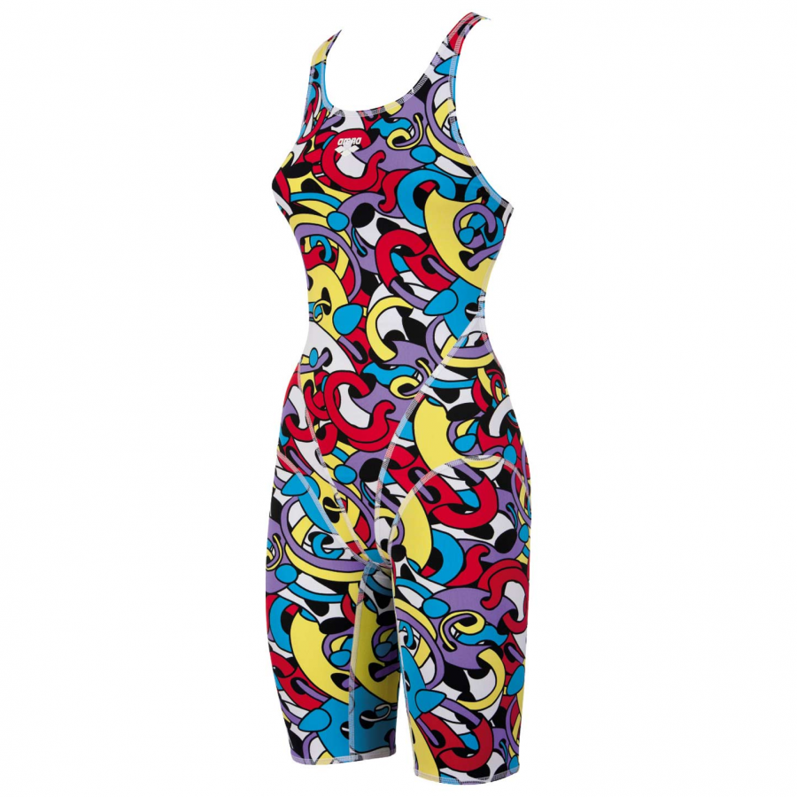 Shop Arena Ladies Legged Swimsuit
